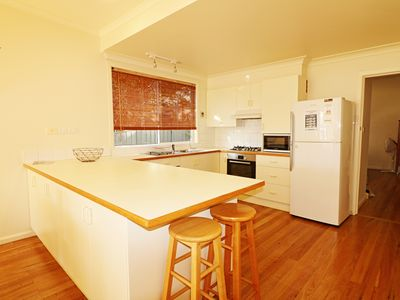 Photo for Surfside Pambula Beach - 2 bedroom homw with ocean views - 4+ nights