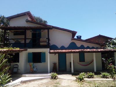 Photo for Charming and well located house in Arraial d'Ajuda