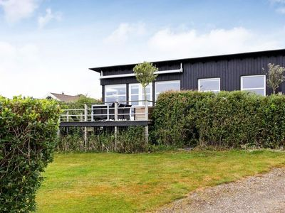 Photo for Vacation home Drøsselbjerg Strand in Slagelse - 6 persons, 3 bedrooms