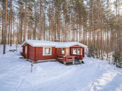 Photo for Vacation home Ainola in Mikkeli - 4 persons, 2 bedrooms