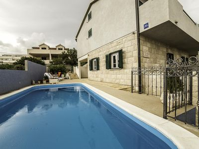 Photo for Apartments Bakula / Two Bedrooms A3