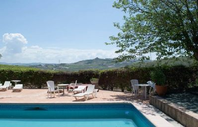 Photo for Self catering Finca Buytron for 12 people