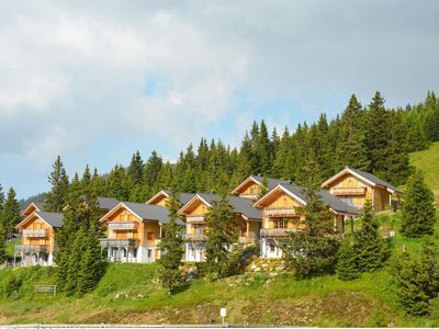 Photo for Holiday house right on the ski slope