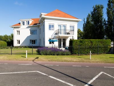 Photo for Ruigenhoek Apartment, Sleeps 4 with Pool and WiFi