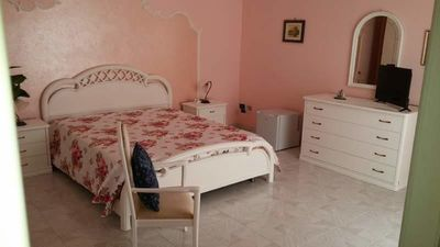 Photo for Holiday in Avola - Blue Room