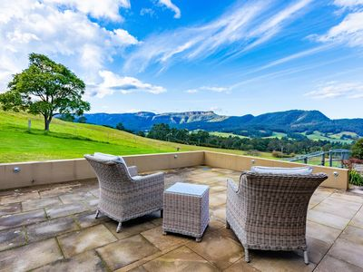 Photo for The Dairy @ Cavan - Kangaroo Valley - Boutique Luxury with Stunning Views