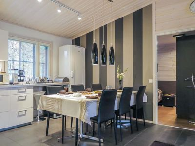 Photo for Vacation home Aarrekammi in Inari - 6 persons, 2 bedrooms