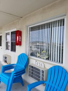 Photo for Margate Across From The Beach! Bright and Sunny 1 Bedroom Condo