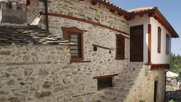 Beautiful Village House with 4 bedrooms.
