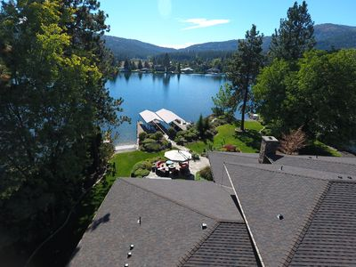 Photo for Luxurious Riverfront Property - Minutes from Coeur d'Alene, ID