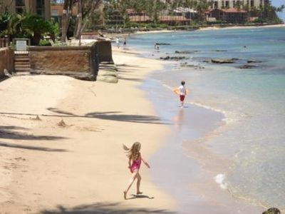 Photo for Ultra Superior Remodeled, Oceanfront! Near Kaanapali Resort! AWESOME!