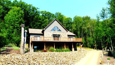 Photo for Casa Amici! Stunning, Premiere, And Sought After Ski Chalet Retreat! Exquisite!!