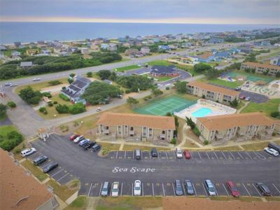 Photo for NEW! 2BR Resort Condo in Kitty Hawk w/ 3 pools, golf & great activities staff!