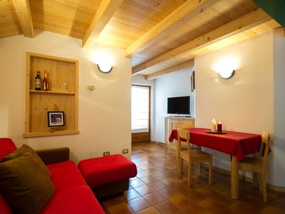 Photo for Chalet Terme Bormio - Reit