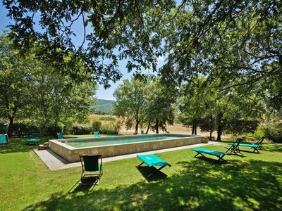 Photo for Wonderful Holiday House in Valdorcia