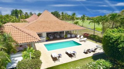 Villa Marilyn by KlabHouse 3BDR w/Pool and Golf View