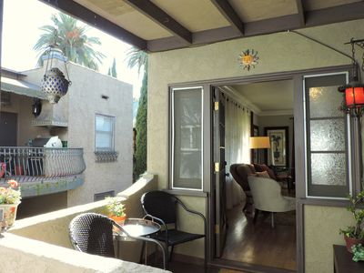 Photo for 1BR Apartment Vacation Rental in Long Beach, California