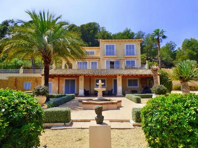 Photo for Exclusive Big Villa 3km from the beach, to 14 people, with private pool