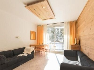 Photo for 1BR Apartment Vacation Rental in Serre Chevalier