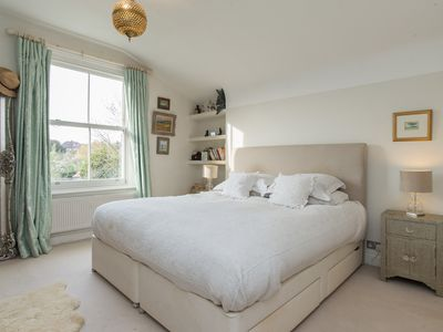 Photo for Playful Rise. - Five Bedroom House, Sleeps 9