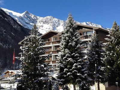 Photo for Apartment Kristall Deluxe(SAF5606)  in Saas - Almagell, Valais - 7 persons, 1 bedroom
