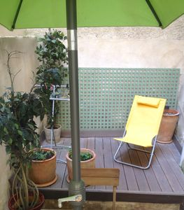 Photo for Very comfortable 2 rooms with terrace and WIFI