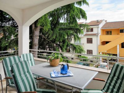 Photo for Apartment ZINKA (ROJ131) in Rovinj - 5 persons, 2 bedrooms