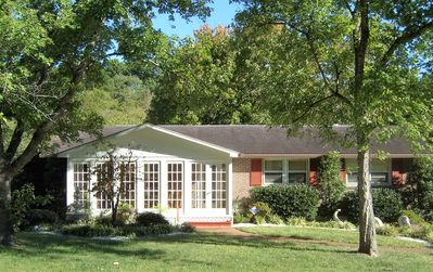 Photo for Musician's Haven in Music City ~ Great Summer Rates!