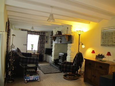 Photo for 2BR Cottage Vacation Rental in Betsw-y-Coed