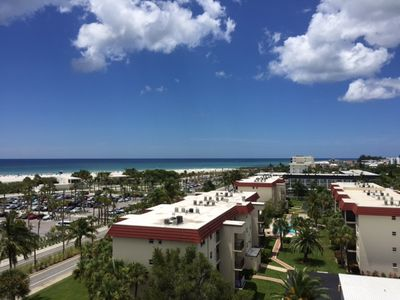 Photo for Our House at the Beach W-702 Across from beach! Beautiful view