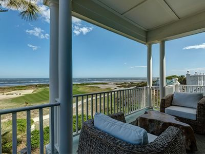 Photo for Dreamy Oceanfront Oasis at the Tip of the Island