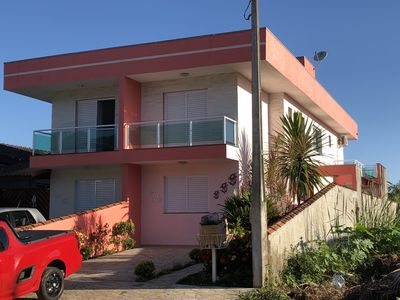 Photo for House in Closed Condominium Address of the Beach 3 Bedrooms and 2 suites