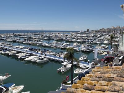 Photo for First Line Duplex Puerto Banus Sleeps 8 People