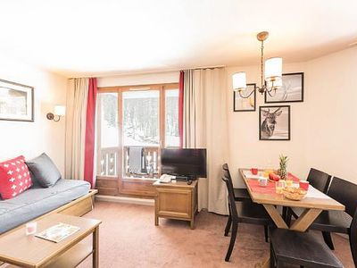 Photo for Résidence Pierre & Vacances L'Albane - 2 room apartment 4/5 people Superior