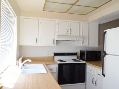 Photo for Affordable Private 2Story Townhome Near Strip