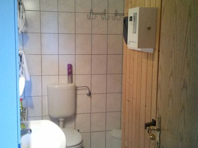 Photo for Holiday apartments with 2 bedrooms max. 6 persons - Appartmenthaus Am Bodden