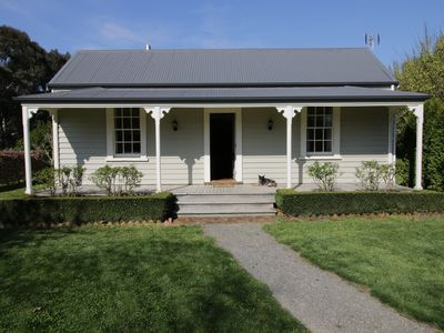 Photo for Charming Wairarapa cottage