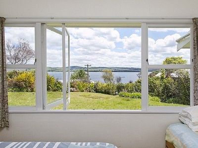 Rainbow Point Holiday Home-View