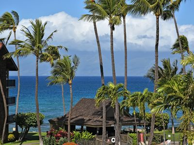 Photo for NEW LISTING! Beautiful 2 Bdrm 2 Bath Papakea Condo. Amazing Views. Non-Smoking