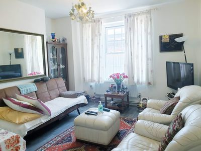 Photo for Amazing One Bedroom Flat SEEPS2