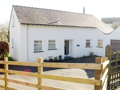 Photo for 4 bedroom Cottage in Outgate and Tarn Hows - LLH55