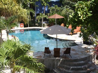 Photo for 1BR Cottage Vacation Rental in San Pedro Town, Ambergris Caye