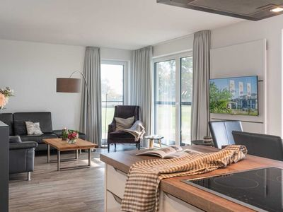 Photo for Luxury holiday complex / House 2 - Apartment 6 (Type A) - Oasis on the lagoon