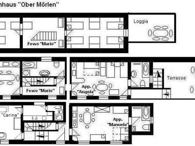 """Photo for House """"OM1234"""" for 1-19 persons, 23 km to Frankfurt-Nord - House OM for 1-19 persons, 23km to FFM-Nord"""