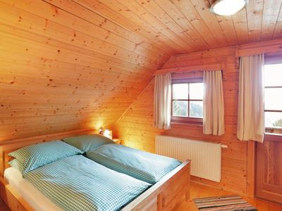 Photo for Alpine hut B - Almresort Baumschlagerberg (chalets)