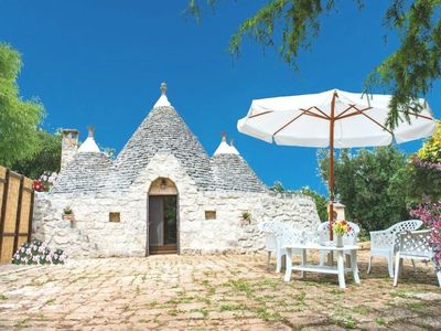 Photo for 2BR Country House / Chateau Vacation Rental in San Vito dei Normanni, Puglia
