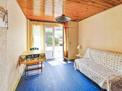 Photo for Studio 8 minutes walk from the central beach - Maeva Private - Studio 2 people Budget