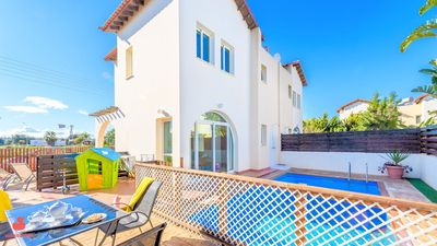 Photo for Villa Tamara - Two Bedroom Villa, Sleeps 4