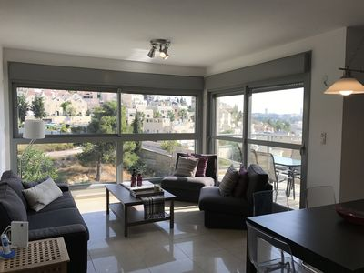 Photo for 3.2 Three bedrooms - Holyland Tower