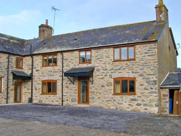 Maes Pet Friendly Character Holiday Cottage In Ruthin Ref 20653 Homeaway